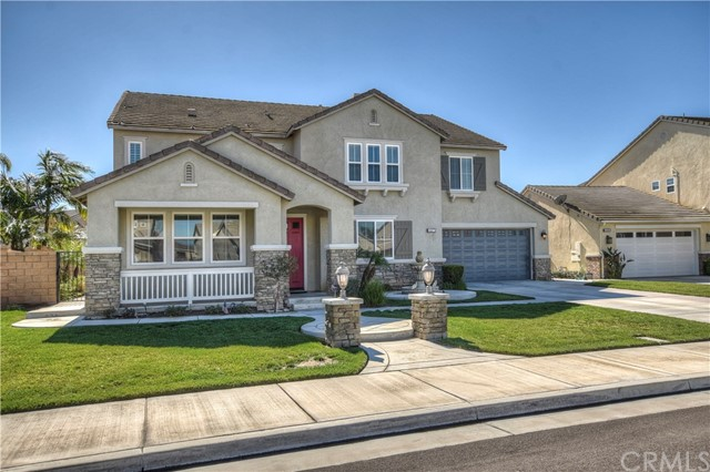 14175 autumn creek Court, Eastvale, CA 92880