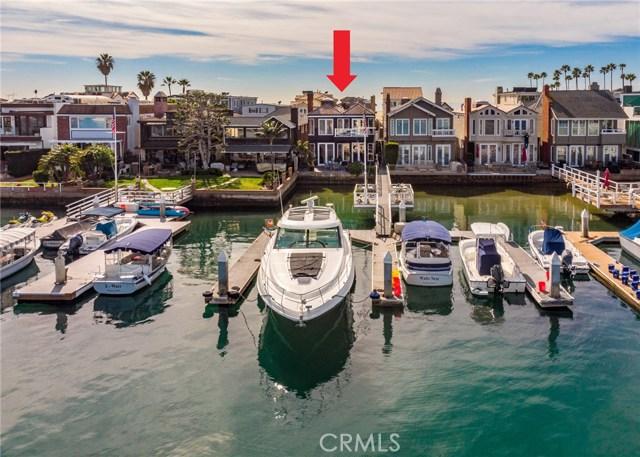 1016 E Balboa Boulevard | Balboa Peninsula (Residential) (BALP) | Newport Beach CA