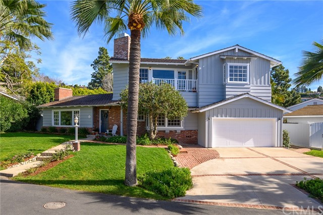 1108 Via Curva, Palos Verdes Estates, CA 90274