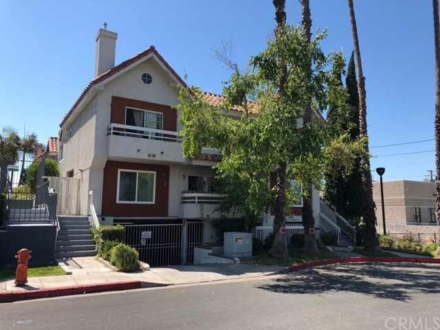 252 W Spazier Avenue A, Burbank, CA 91502