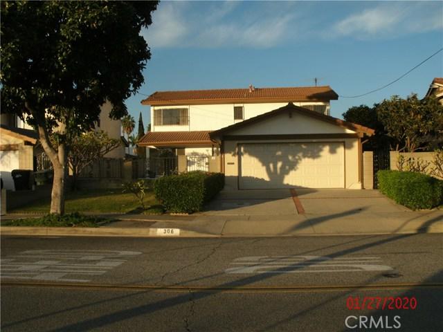 306 Jacmar Drive, Montebello, CA 90640