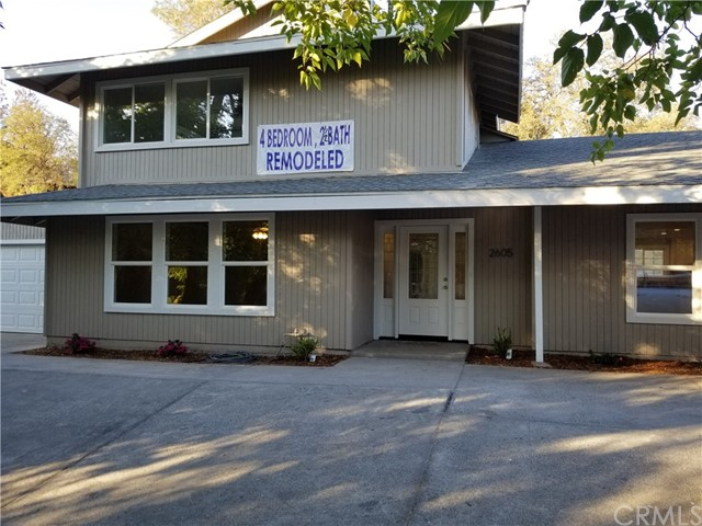 2605 Foothill Boulevard, Oroville, CA 95966