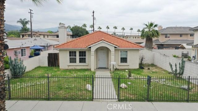 902 N Azusa Avenue, Azusa, CA 91702
