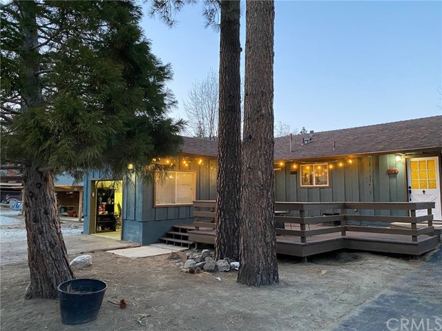 698 Oriole Road, Wrightwood, CA 92397