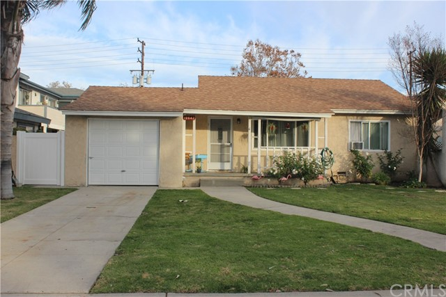 10642 Chestnut Street, Los Alamitos, CA 90720