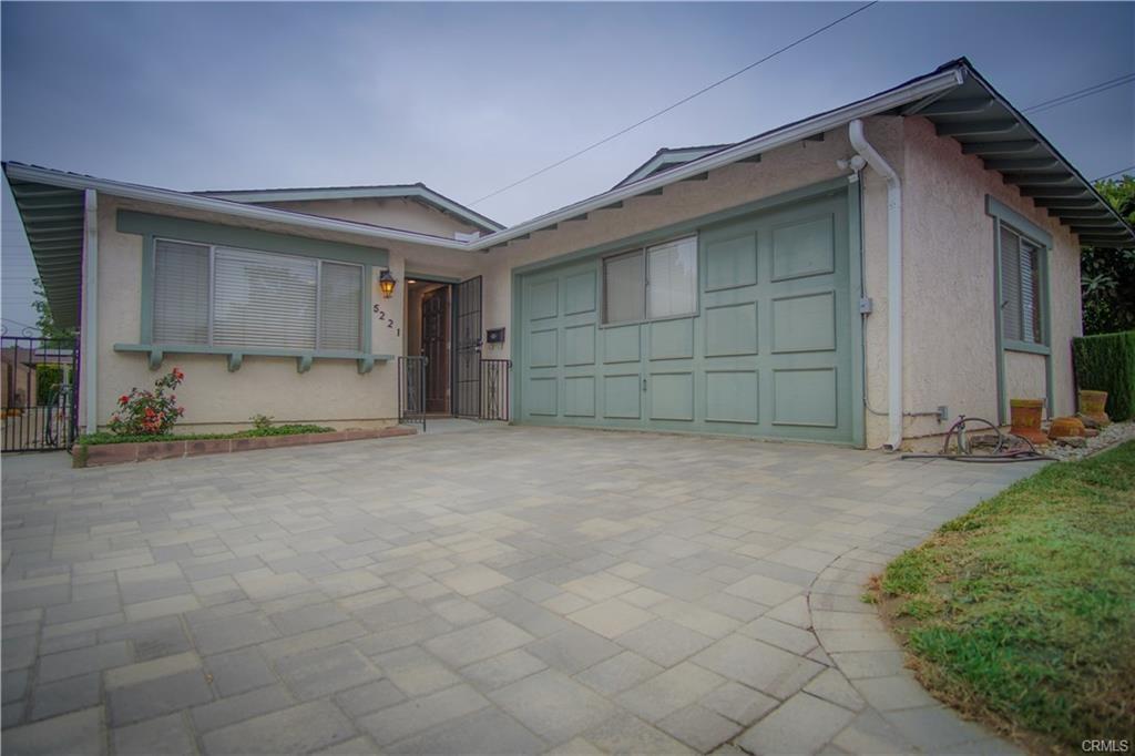 5221 Bartlett Avenue, San Gabriel, CA 91776