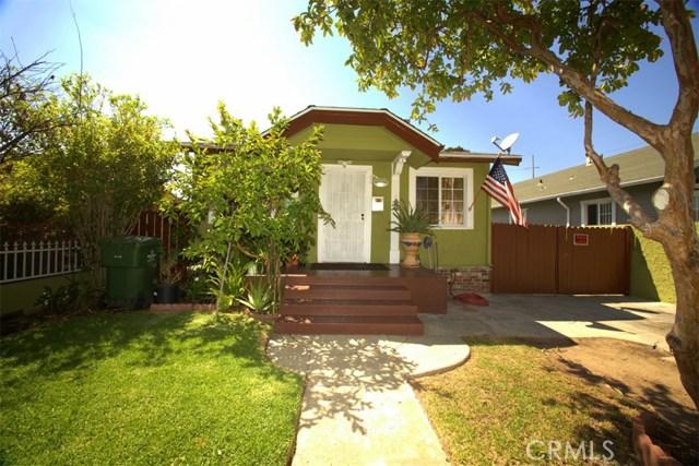 917 Rosewood Avenue, Inglewood, CA 90301