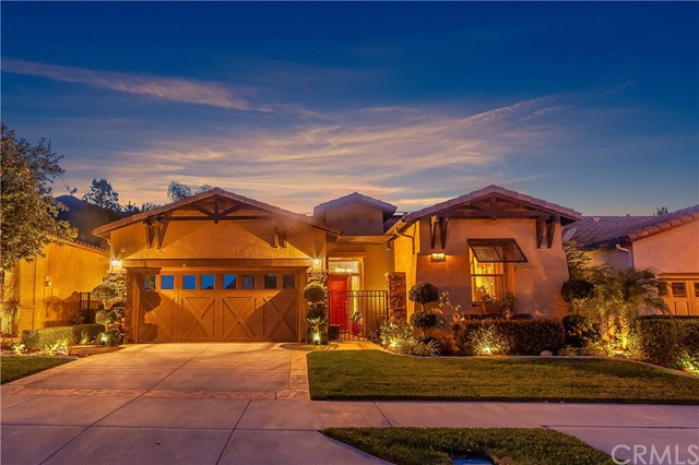 23923  Augusta Drive, Corona, California