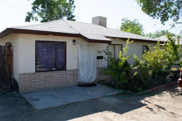 630 O Street, Bakersfield, CA 93304