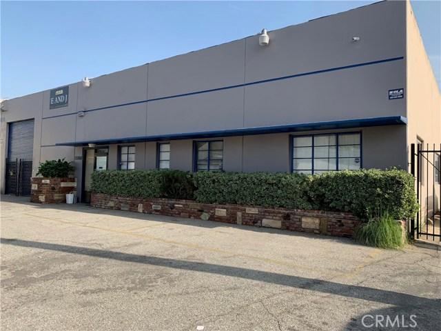 2900 S Vail Avenue, Commerce, CA 90040