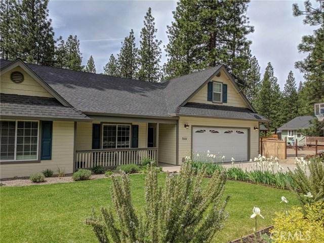 5111 Muskrat Road, Weed, CA 96094