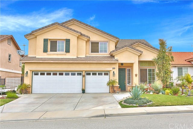 15348 Isabel Lane, Fontana, CA 92336