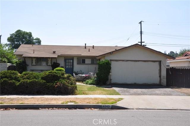 4143 N Sunset Street, Orange, CA 92865
