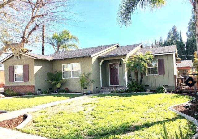 9834 Colima Road, Whittier, CA 90603