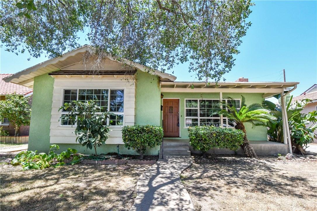 1131 N San Gabriel Avenue, Azusa, CA 91702