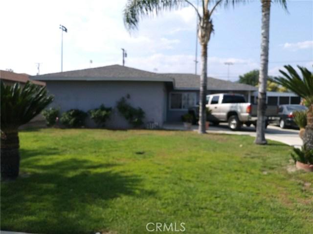 5578 Bandera Street, Montclair, CA 91763