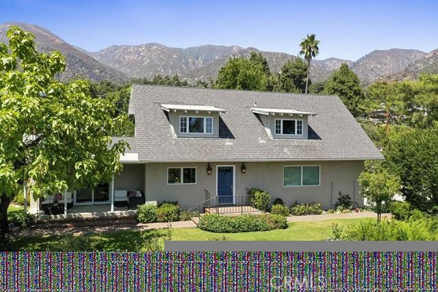 Photo of 5552 Terrace Drive, La Crescenta, CA 91214
