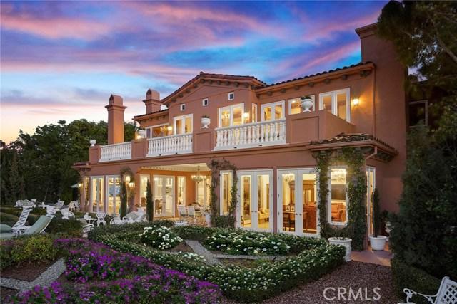 5 Seahaven | Pelican Ridge Estates (NCOR) | Newport Coast CA