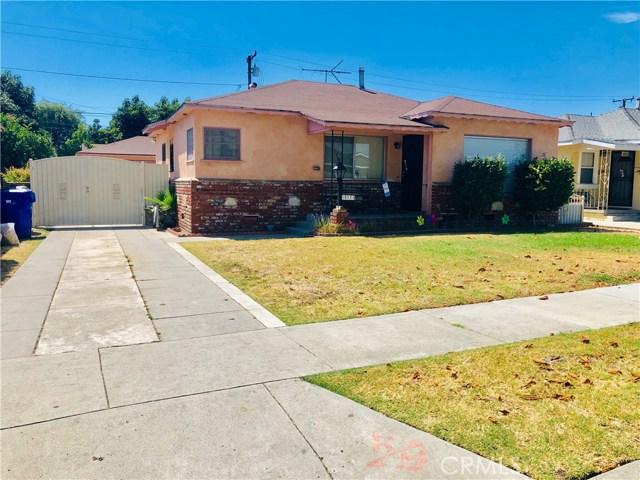 10131 Mcnerney Avenue, South Gate, CA 90280