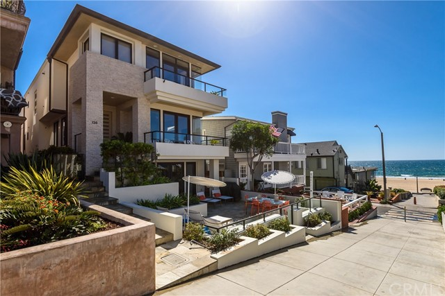 120 5th Street, Manhattan Beach, California 90266, 4 Bedrooms Bedrooms, ,4 BathroomsBathrooms,For Sale,5th,SB19010545
