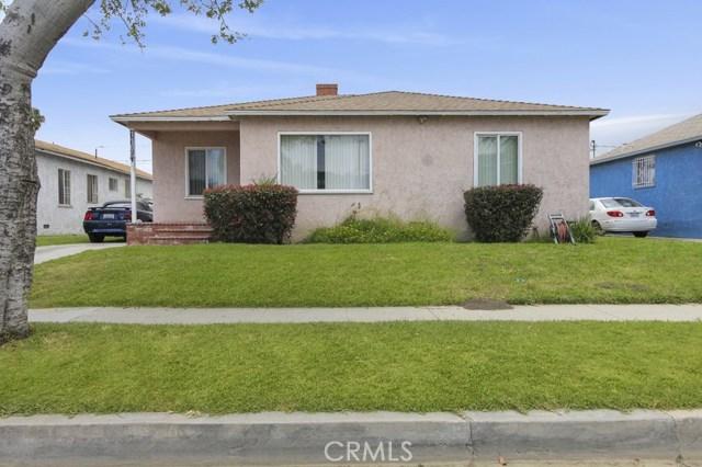 1105 S Pearl Avenue, Compton, CA 90221