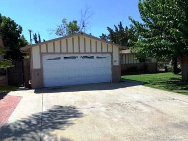 307 Rosalee Avenue, Shafter, CA 93263