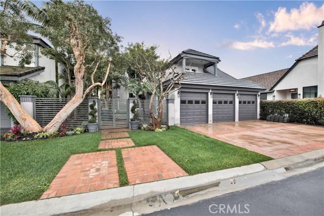 19401 Woodlands Drive, Huntington Beach, CA 92648