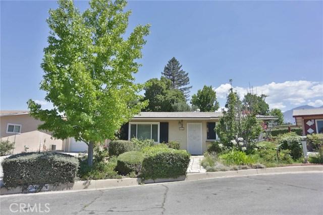 34474 Arbor Way, Yucaipa, CA 92399