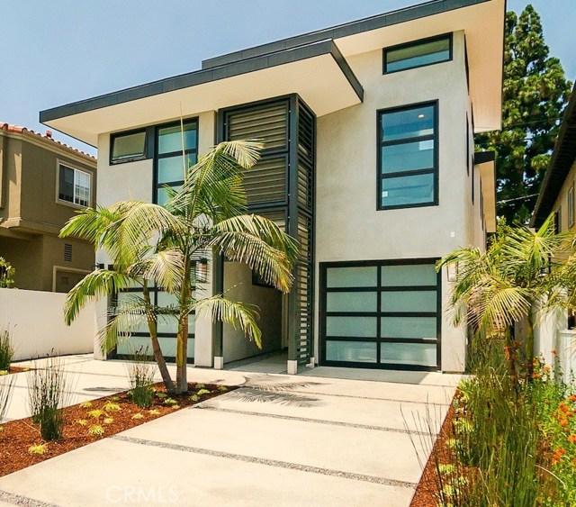 3401 Maple Avenue, Manhattan Beach, CA 90266