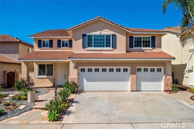 8 Tioga, Irvine, CA 92602