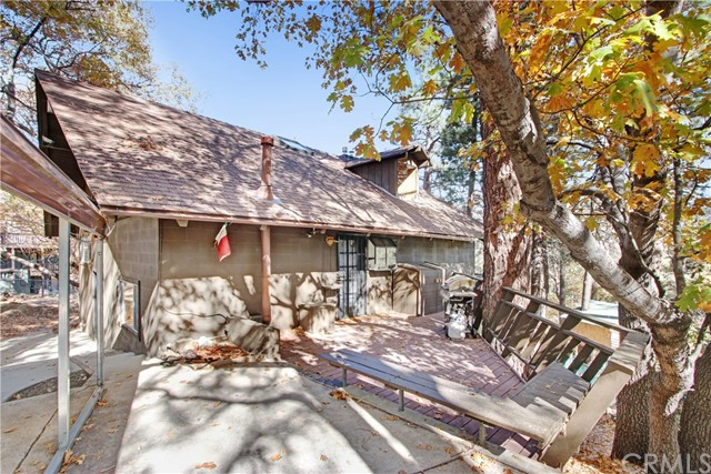 776 Oriole Rd, Wrightwood, CA 92397
