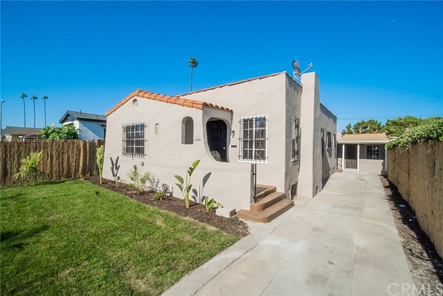 8506 Hooper Avenue, Los Angeles, CA 90001