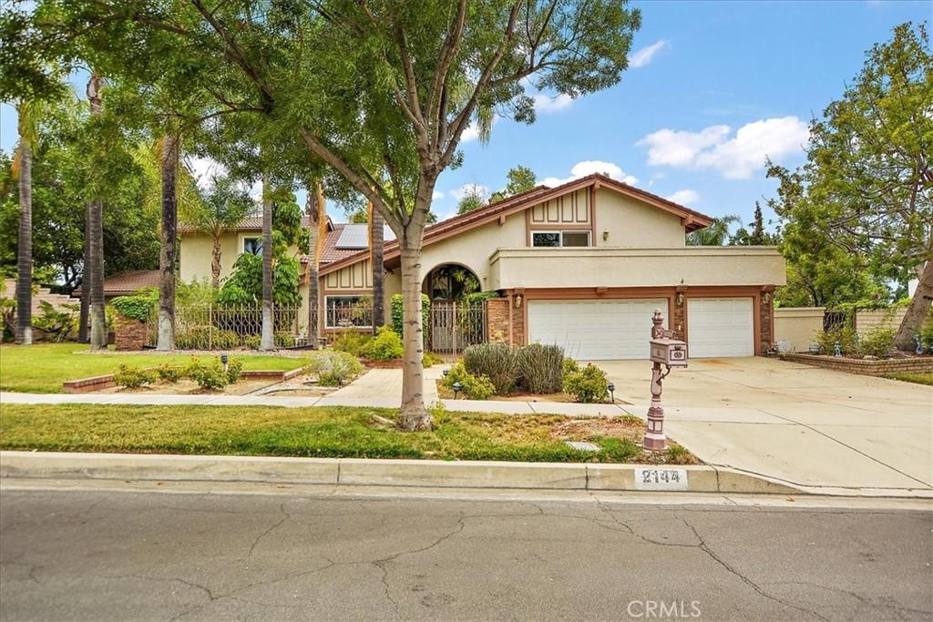 Photo of 2144 N Vallejo Way, Upland, CA 91784