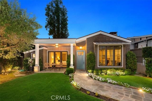 430 Linden Street,Laguna Beach, CA 92651