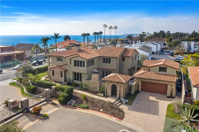 2 Castillo Del Mar, Dana Point, CA 92624