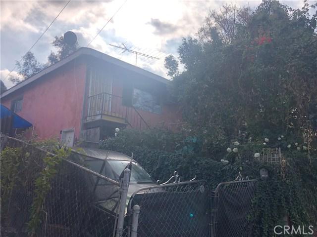 1128 N Evergreen Avenue, Los Angeles, CA 90033