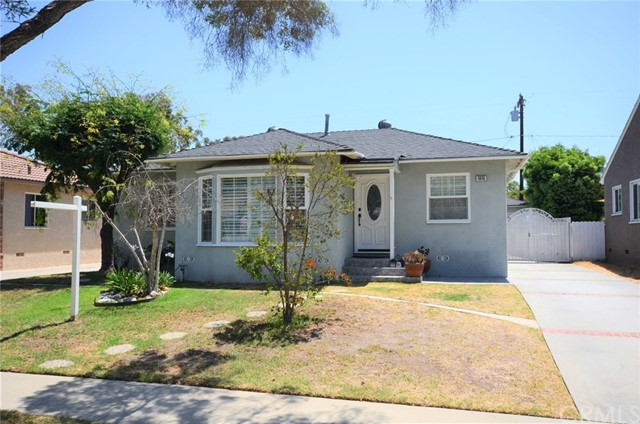 4846 Canehill Avenue, Lakewood, CA 90713