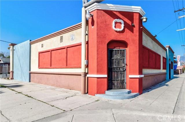 2002 N Mount Vernon Avenue, San Bernardino, CA 92411