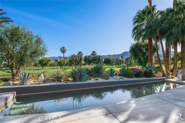 70801 Tamarisk Lane, Rancho Mirage, CA 92270