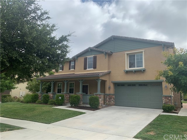 One of Price Reduced Corona Homes for Sale at 3541  Corbett Street