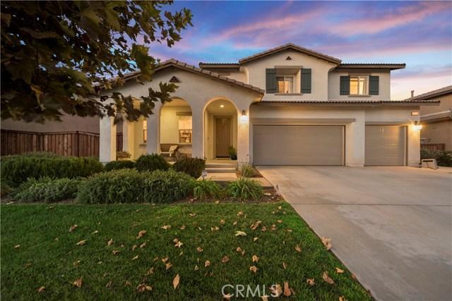 26394 Okeefe Lane, Moreno Valley, CA 92555