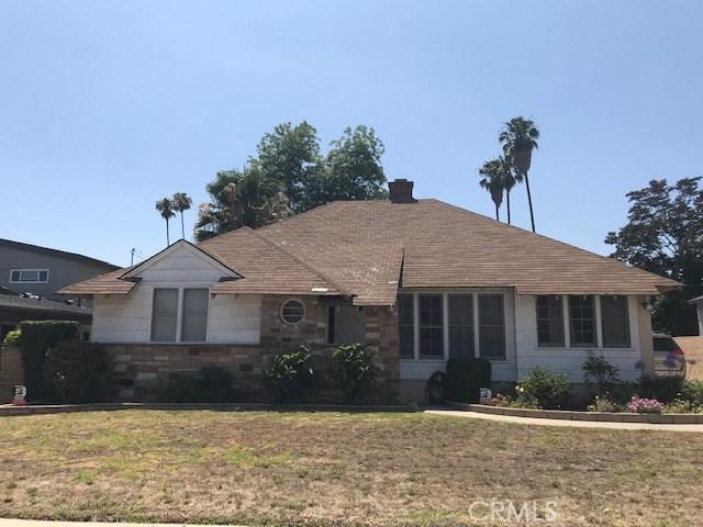 607 Montecito Drive, San Gabriel, CA 91776
