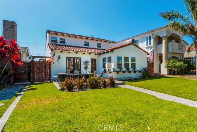 214 Avenue A, Redondo Beach, California 90277, 3 Bedrooms Bedrooms, ,3 BathroomsBathrooms,For Sale,Avenue A,SB15199276