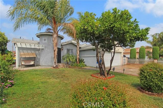 9846 Stanwin Avenue, Arleta, CA 91331