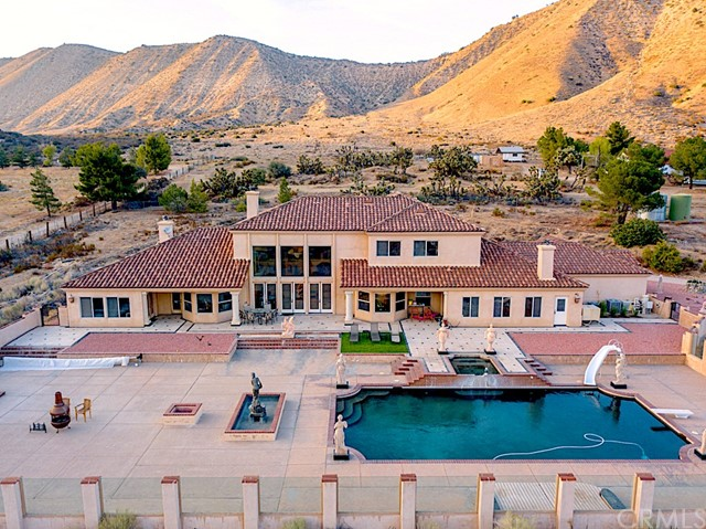 6260 Mountain Shadow Manor Lane, Phelan, CA 92371
