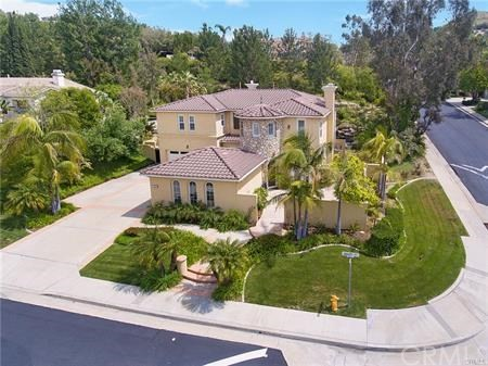8100 E Bailey Way, Anaheim Hills, California