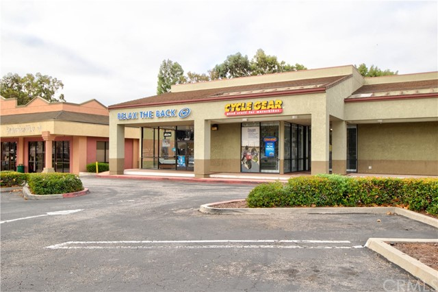 445 Madonna Road A, San Luis Obispo, CA 93405