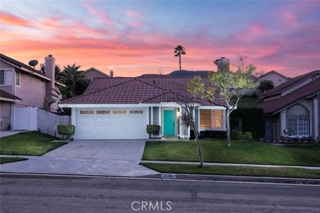3182 Sagewood Lane, Corona, CA 92882