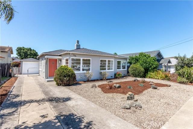 335 High Street, San Luis Obispo, CA 93401
