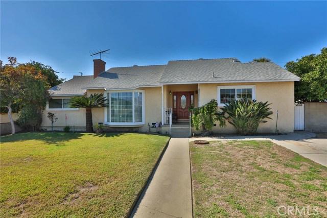 4011 Gangel Avenue, Pico Rivera, CA 90660